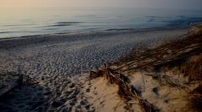Kelias į jūrą
